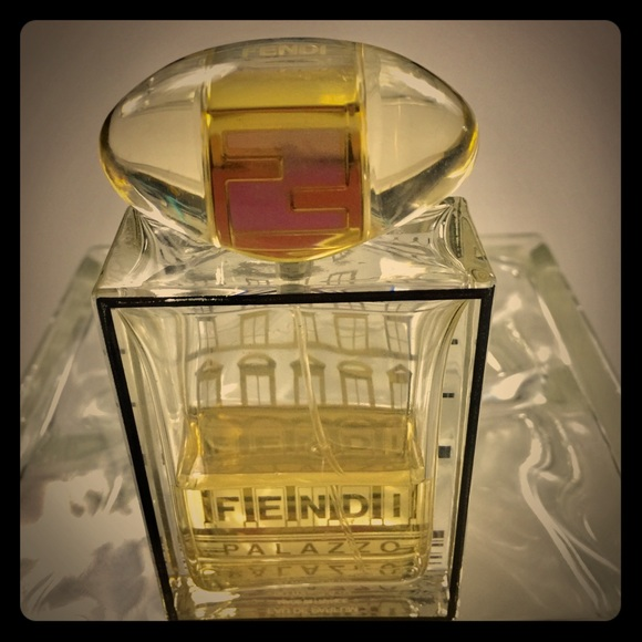 Fendi Other Palazzo Eau De Parfum Spray 30 Fl Oz Poshmark